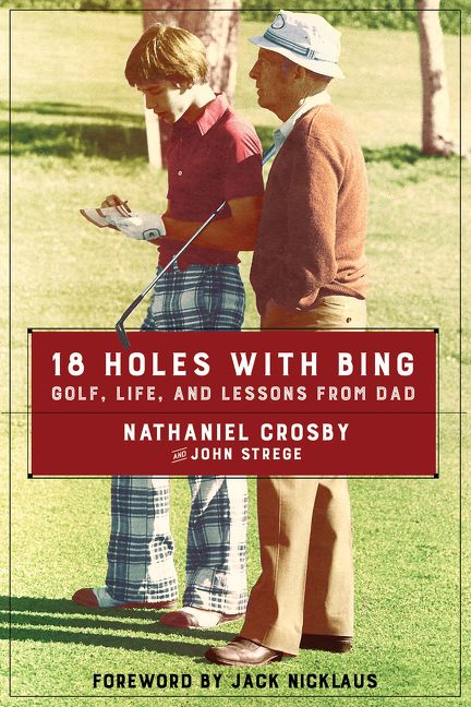 2016 Fathers Day Golf Gift Guide 18 Holes with Bing