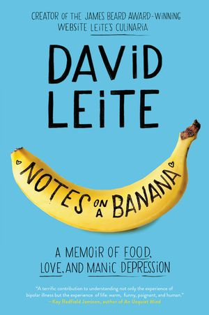 Notes on a Banana book image