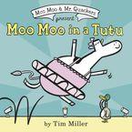 Moo Moo in a Tutu