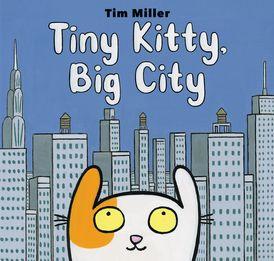 Tiny Kitty, Big City