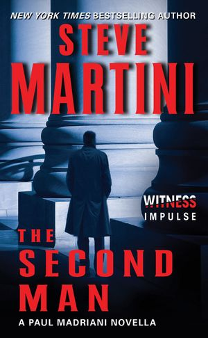 The Second Man book image