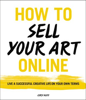 How to Sell Your Art Online book image