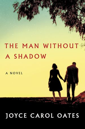 The Man Without a Shadow book image