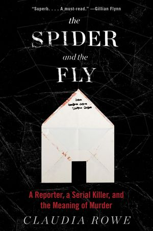 The Spider and the Fly book image