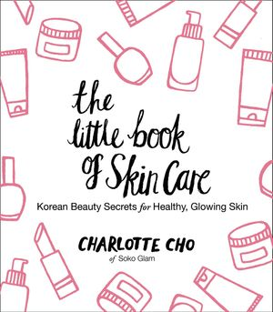 The Little Book of Skin Care book image
