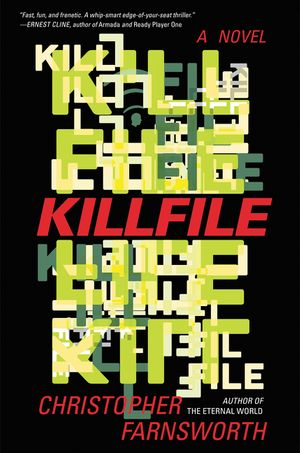 Killfile book image