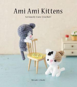 Ami Ami Kittens book image