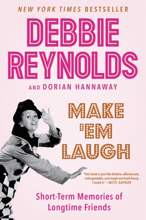 Make 'Em Laugh book image