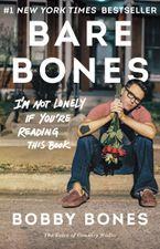 Bare Bones Paperback  by Bobby Bones