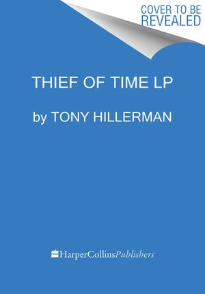 Thief of Time book image