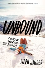 Book cover image: Unbound: A Story of Snow and Self-Discovery
