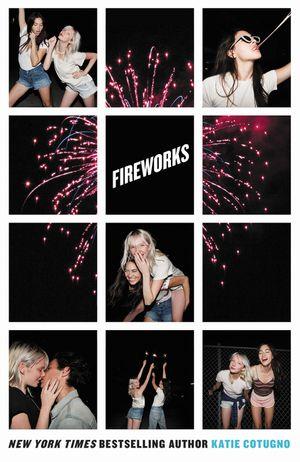Fireworks book image