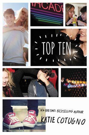 Top Ten - Katie Cotugno - Hardcover