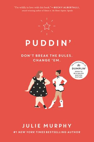 Puddin' book image