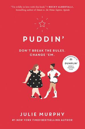 Puddin' (Dumplin' 2) Paperback  by