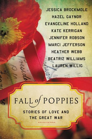 Fall of Poppies book image