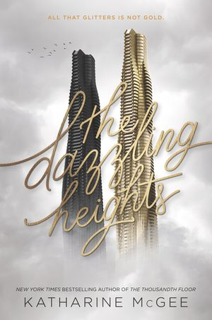 The Dazzling Heights book image