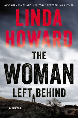The Woman Left Behind book image