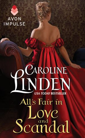 All's Fair in Love and Scandal book image