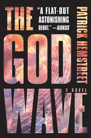 The God Wave book image
