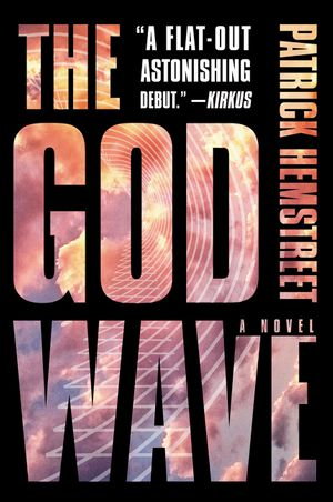 The God Wave book image