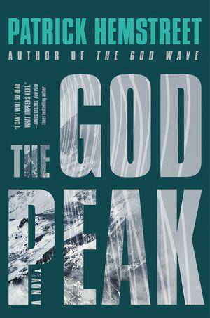 The God Peak book image