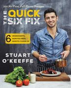 The Quick Six Fix Hardcover  by Stuart O'Keeffe
