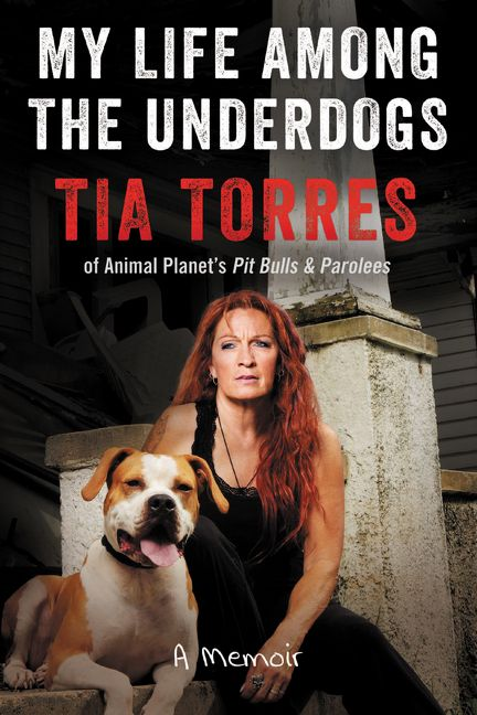 My Life Among the Underdogs - Tia Torres - E-book