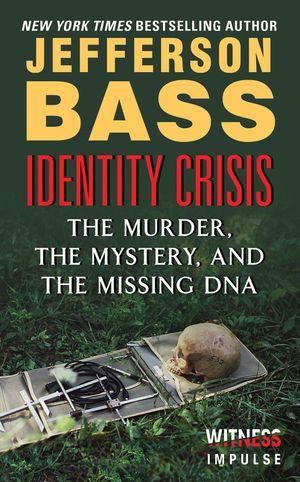 Identity Crisis book image