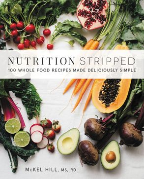 Cover image - Nutrition Stripped
