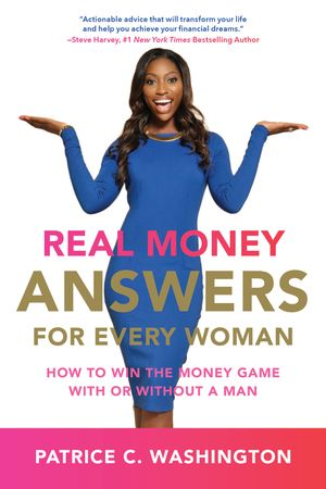Real Money Answers for Every Woman book image