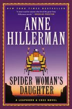 Spider Woman's Daughter Paperback  by Anne Hillerman