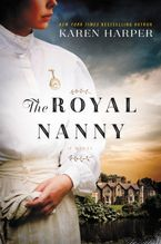 The Royal Nanny Paperback  by Karen Harper