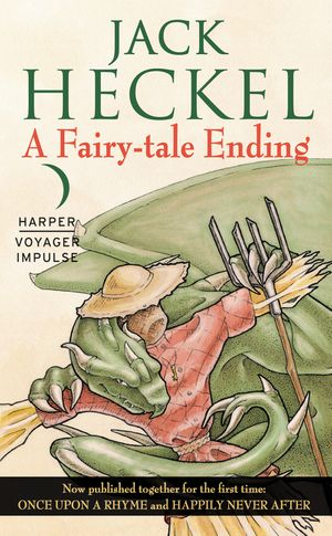A Fairy-tale Ending book image