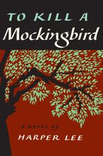 To Kill a Mockingbird Hardcover  by Harper Lee