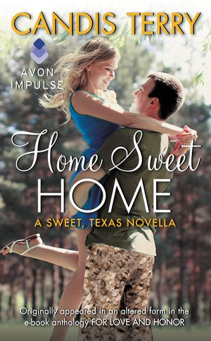 Home Sweet Home book image