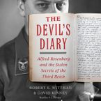 Devil's Diary Downloadable audio file UBR by Robert K. Wittman