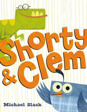 Shorty & Clem book image