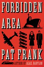 Forbidden Area - Pat Frank