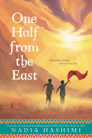 One Half from the East Paperback  by Nadia Hashimi