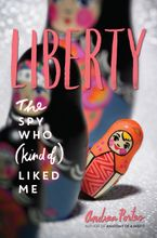 Liberty Hardcover  by Andrea Portes