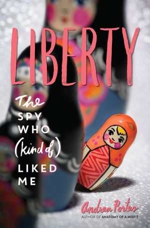 Liberty book image
