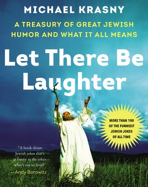 Let There Be Laughter book image