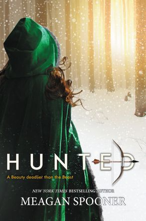 Cover image - Hunted
