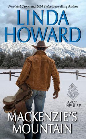 Mackenzie's Mountain book image