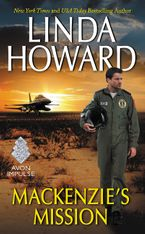 Mackenzie's Mission eBook  by Linda Howard