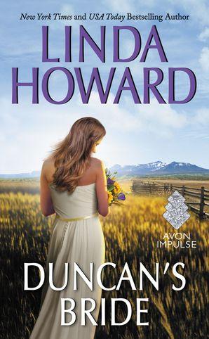 Duncan's Bride - Linda Howard - E-book