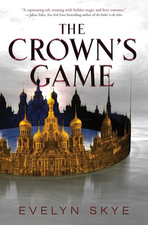 The Crown's Game book image