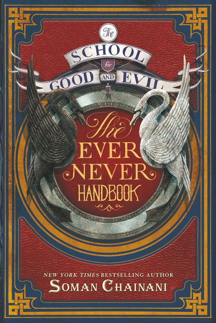 the ever never handbook read online