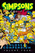 simpsons-comics-colossal-compendium-volume-4